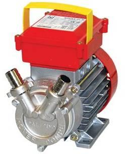 electric pump NOVAX 20mm