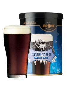 Mr Beer Winter Dark Ale (1.3kg)