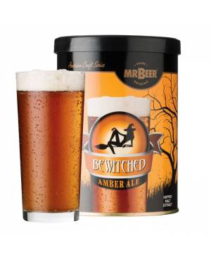 Mr Beer Bewitched Amber Ale (1.3kg)