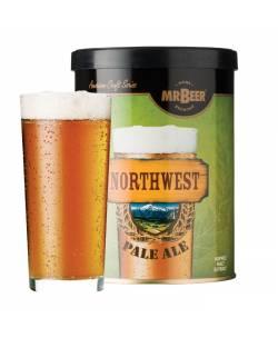 Mr Beer North West Pale Ale (1.3kg)