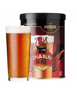 Mr Beer Diablo IPA (1.3kg)