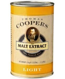 Iesala ekstrakts LIGHT