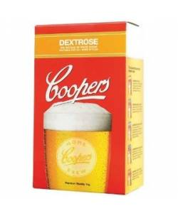 Dekstroos Coopers Brewing