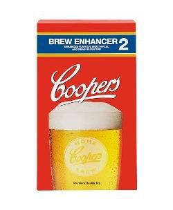 Tugevdaja käärimiseks Coopers Brew Enhancer 2
