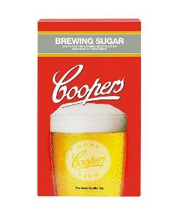 Cukurs Coopers Brewing