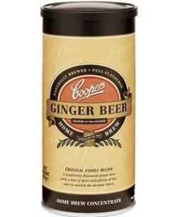 Ginger Beer Beer kit