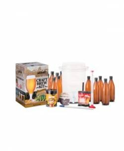 Coopers DIY Beer Craft Brew Kit