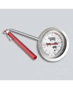 Termometrs pagatavošanai 0 līdz +120