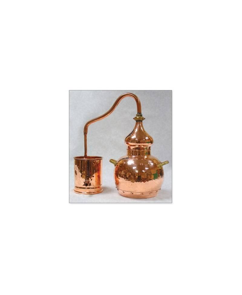 Дистилляционный аппарат Coppers Traditional Alembic Still 30L