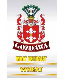 Gozdawa linnaseekstrakt Wheat 1,7 kg