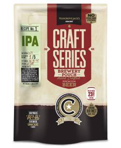 India Pale Ale - Brewery Pouch