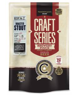Irish Stout - Brewery Pouch