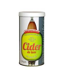 Brewmaker Cider de luxe (23 liitrit)