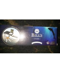 Elektriline sigaretitäitja BILLS SHARK