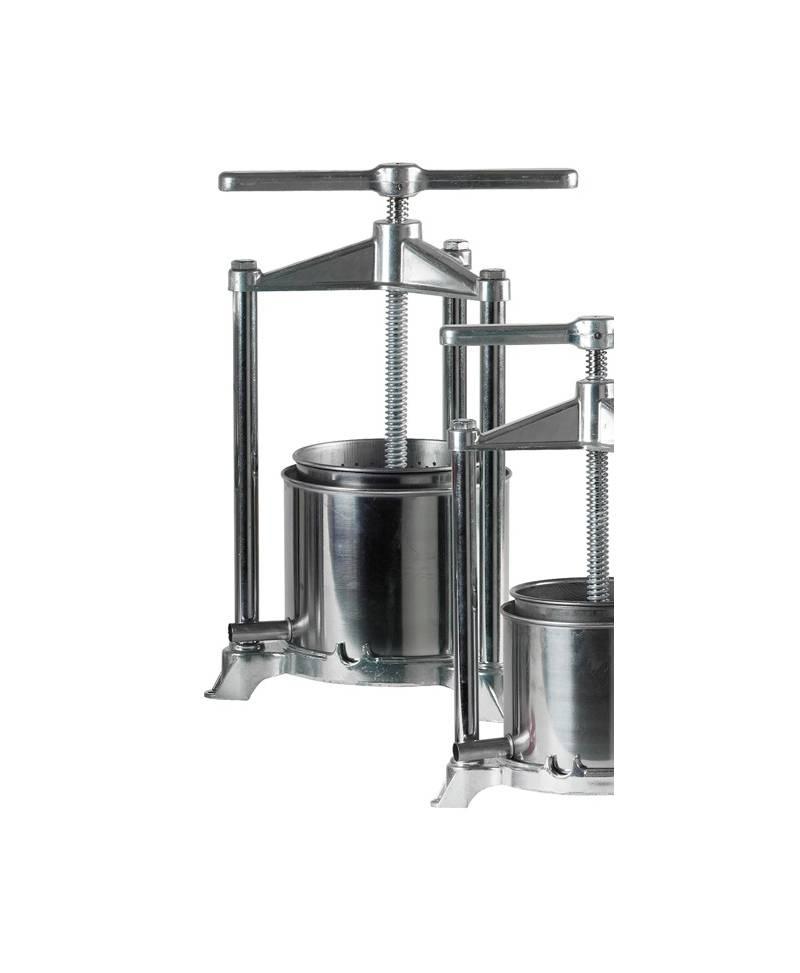 Press metallist 5.3 L