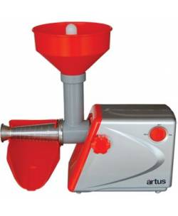 tomato/berry press ARTUS 250 watt