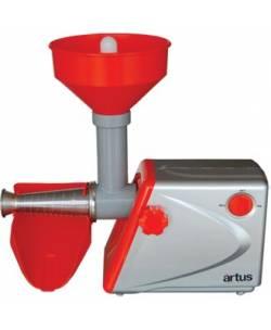 tomato/berry press ARTUS 250 watt