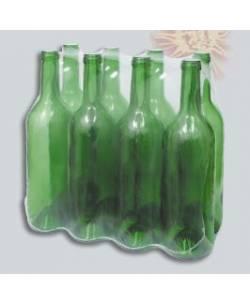 Pudeles vīnam 0,75L