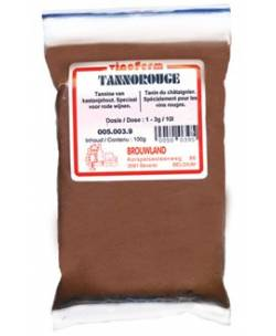 tannin VINOFERM TANNOROUGE 100g