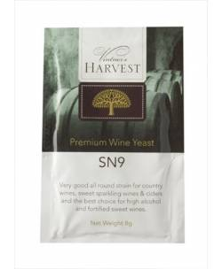 Vintner's Harvest Wine Yeast SN9