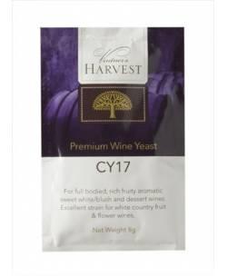 Vintner's Harvest Wine Yeast CY17