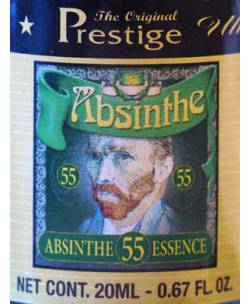 Absinthe Classic 20 ml