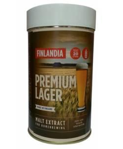 Finlandia Premium Lager 1.7kg