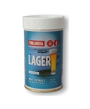 Finlandia Lager 1,5 kg