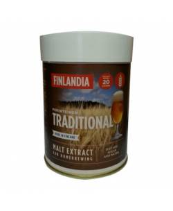 Alus iesala ekstrakts Finlandia Traditional