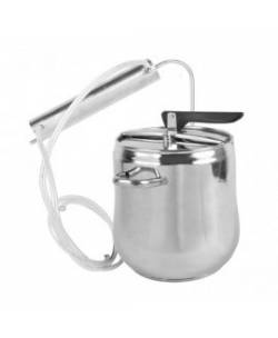 Distiller and pressure cooker 2 in 1 12L