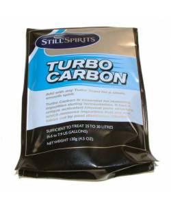 Turbo Carbon - Carbon