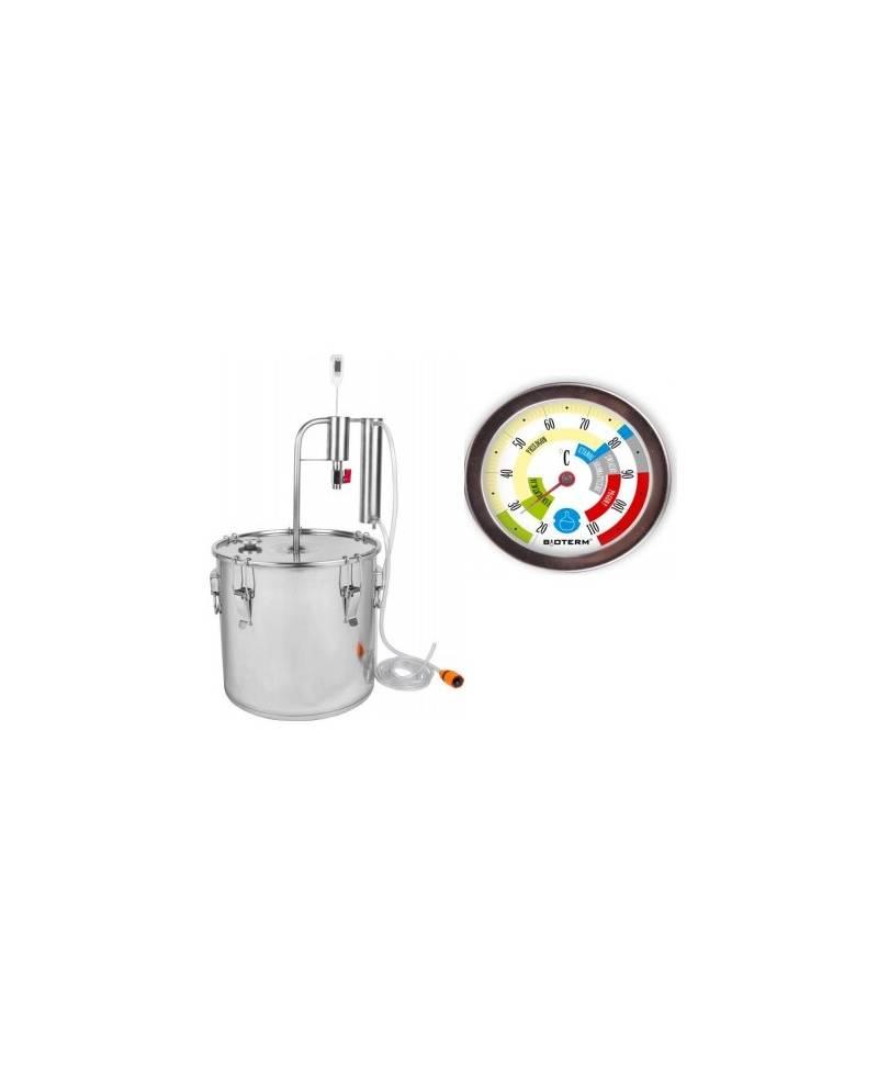 Varustamine destilleerimiseks Classic 30L