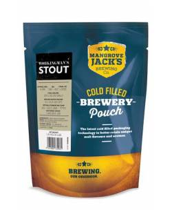 Traditional Series Export Stout