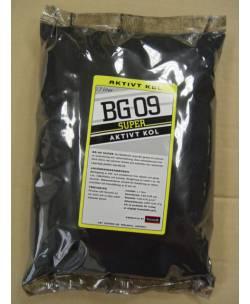 Активированый уголь BG09 1.7L