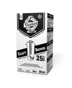 Пивоварня Coobra CB25