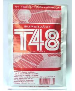 Alkoholi pärm T48