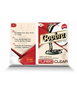 Coobra Turbo Clear 24h