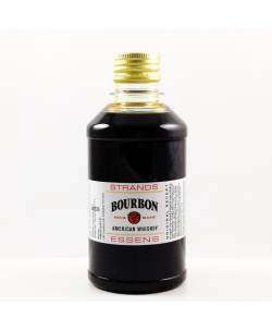 BOURBON AMERICAN WHISKEY 250ml