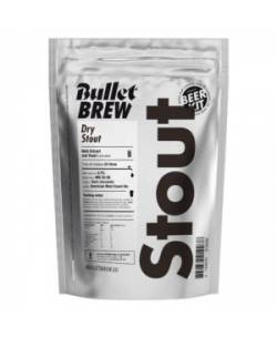 BulletBrew Dry Stout 2,2kg