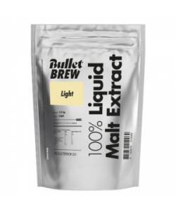 Liquid 100% Malt Extract Light 1,5kg