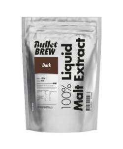 Liquid 100% Malt Extract Dark 1,5kg