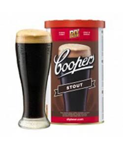 Stout Beer kit