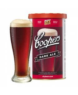 Пивной солодовый экстракт Dark Ale
