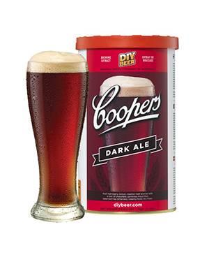 Dark Ale Beer Kit