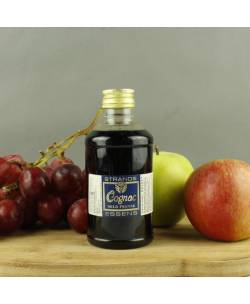 Cognac Mild Fransk essence 250 ml