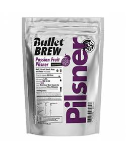 Bullet Brew Passion Fruit Pilsner 2,2kg