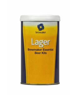 Brewmaker Essential Lager 1.5 kg