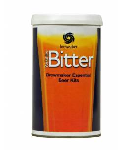 Brewmaker Essential Yorkshire Bitter 1.5 kg