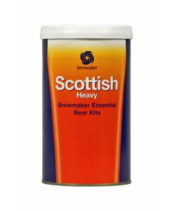 Brewmaker Essential Scottish Heavy 1.5 kg