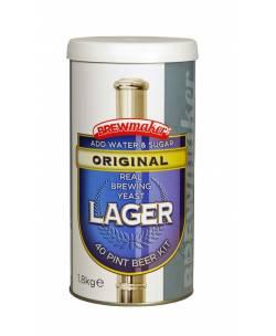 Brewmaker Original Lager 1.8 kg